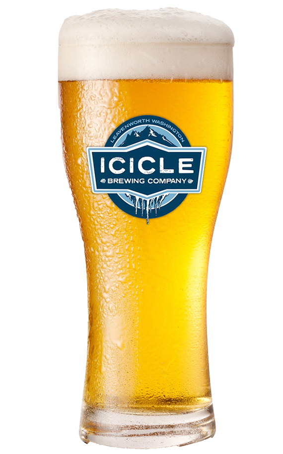 Pilsner - Icicle Brewing